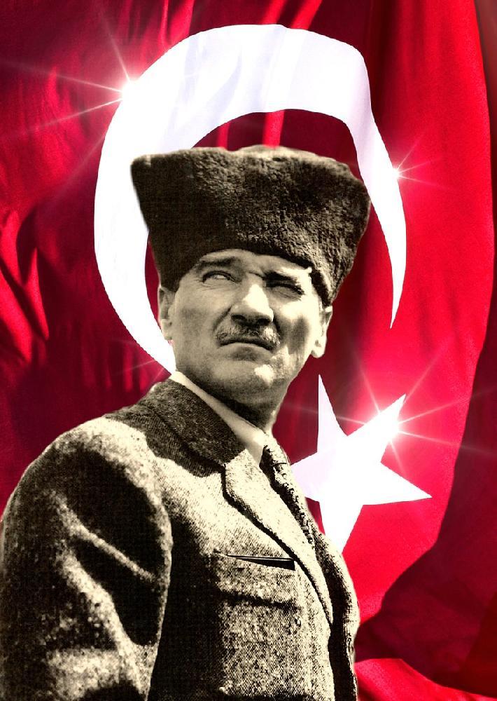 Atatürkün Hayatı Ataturkun hayati